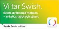 betala enkelt med Swish