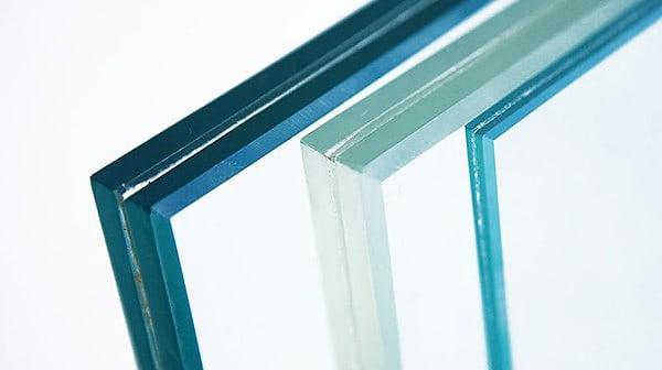 Laminerat glas